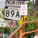 AZ 89A