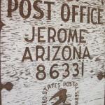 Jerome AZ