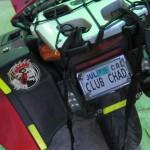 Club Chad Bike